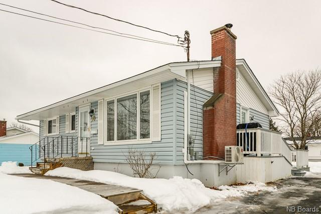 78 Sherwood Drive, Saint John New Brunswick, Canada