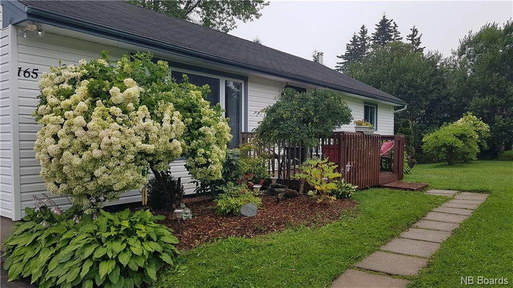 165 Charles Street, Saint John New Brunswick, Canada