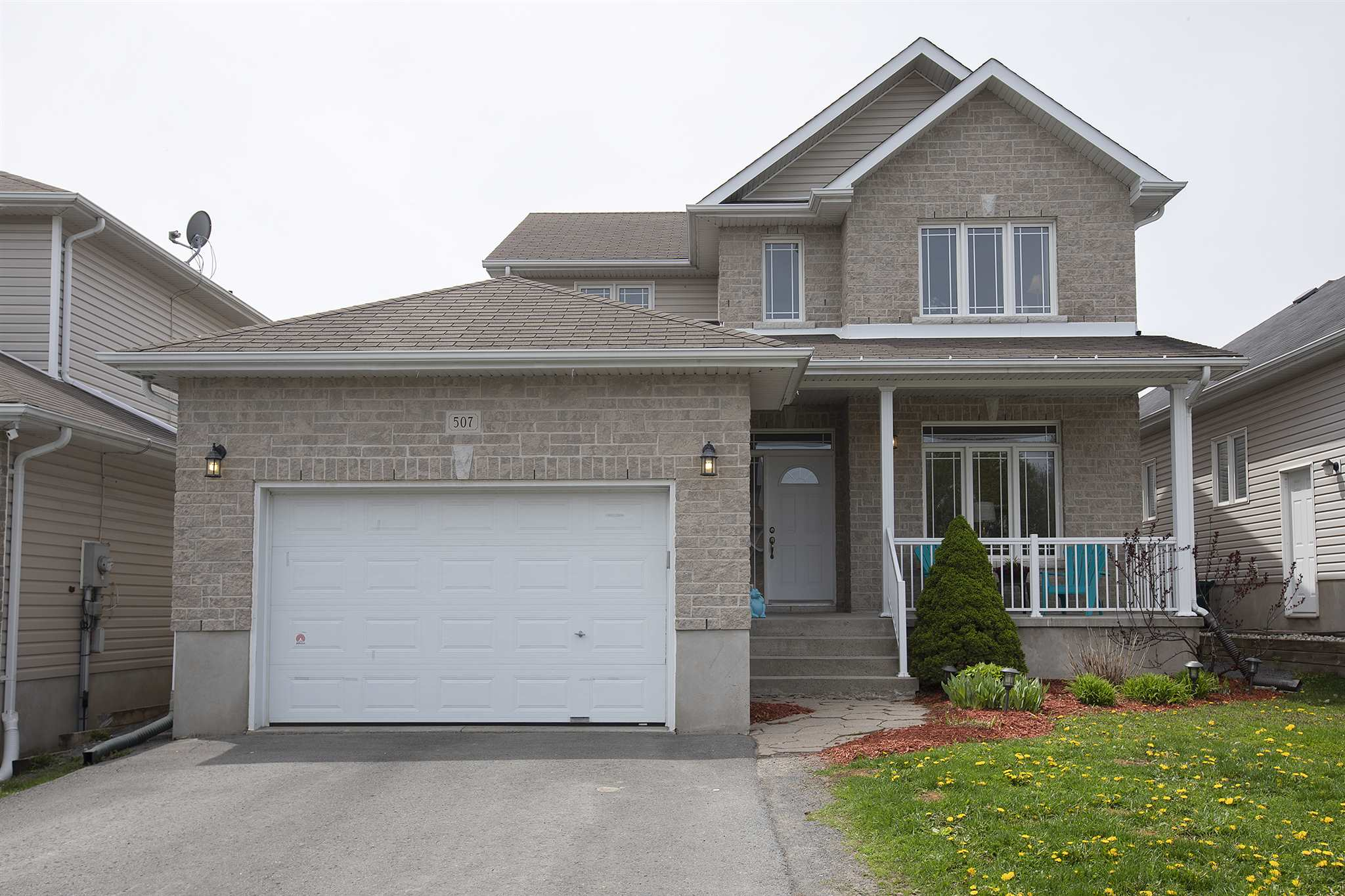 507 Weston Crescent, Kingston Ontario, Canada