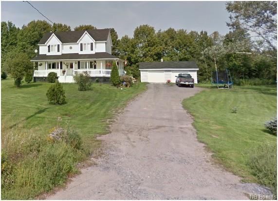 1410 615 Route, Springfield New Brunswick, Canada