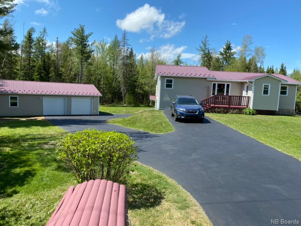 30 New Road, Geary New Brunswick, Canada