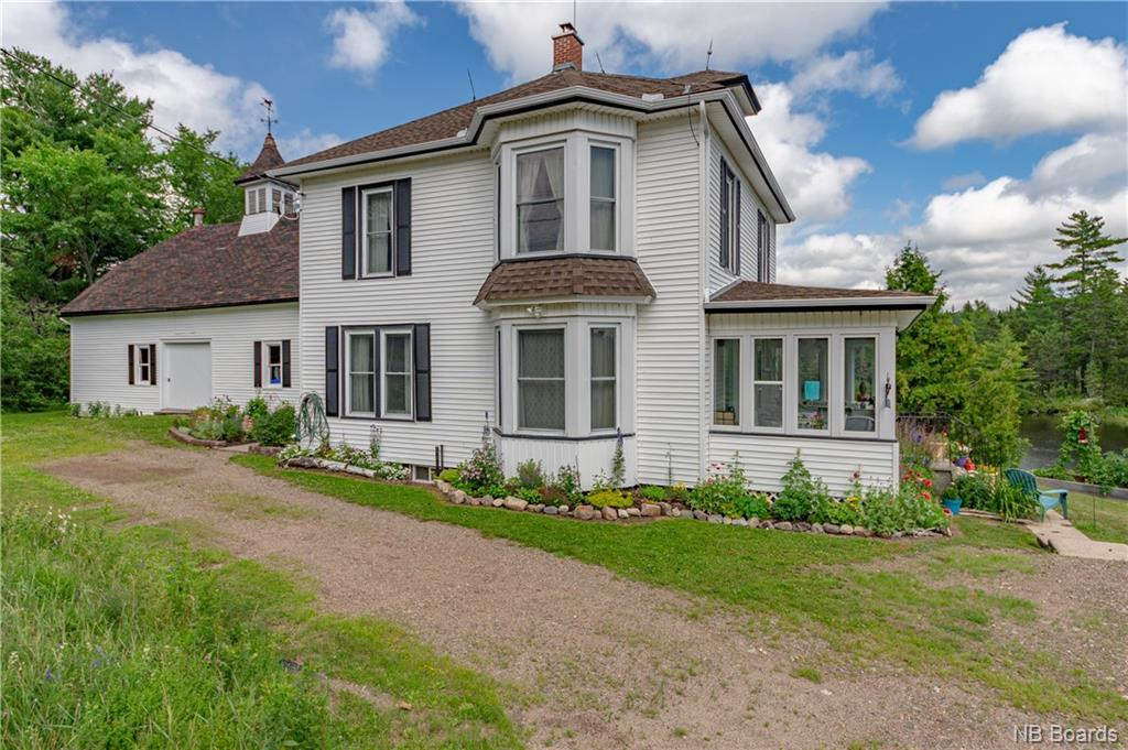 3481 Route 635, Harvey, New Brunswick, Canada