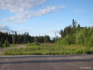 Lot Two Nations Crossing, Fredericton New Brunswick, Canada