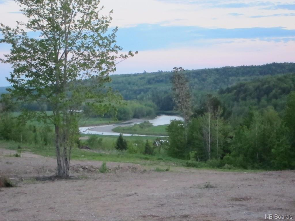 Lot 2011-17 Inspiration Lane, Penniac New Brunswick, Canada
