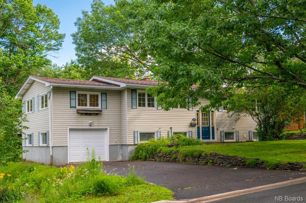 36 Cameron Court, Fredericton, New Brunswick, Canada