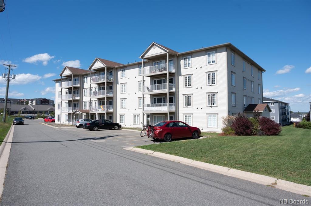 35 Lian Street Unit# 5, Fredericton New Brunswick, Canada