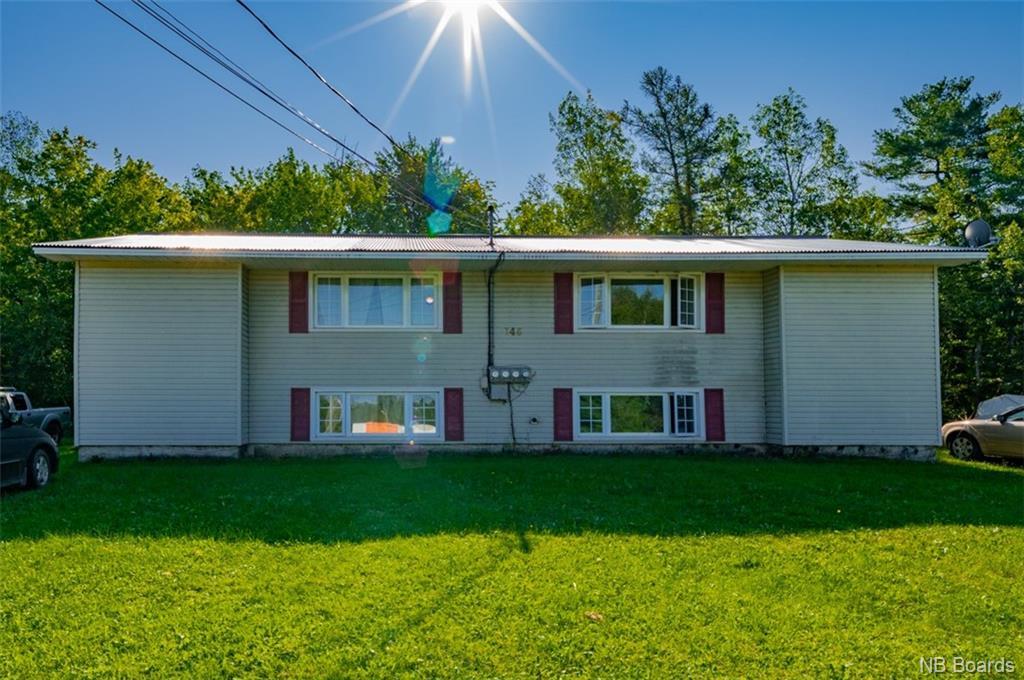 146 Wilsey Road, Fredericton Junction New Brunswick, Canada