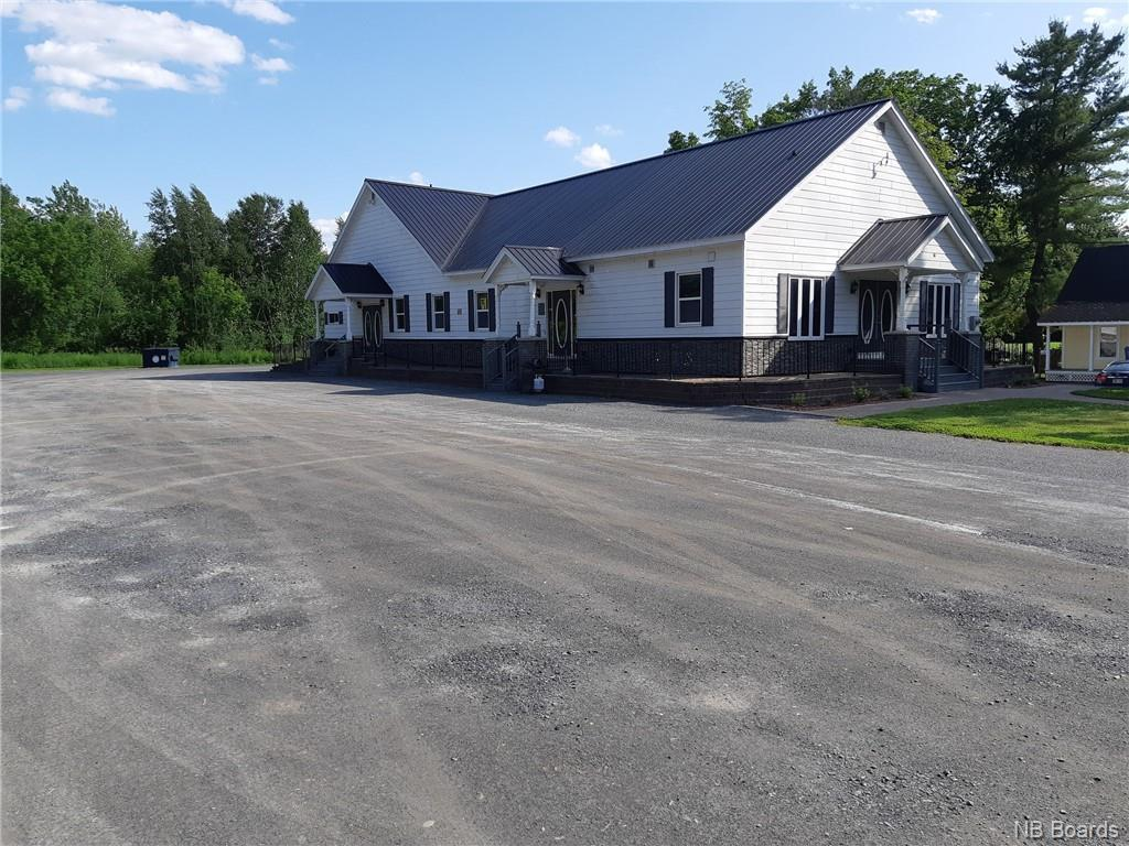 480 Main Street, Woodstock New Brunswick, Canada