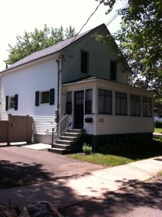 202 Dundonald St, Fredericton New Brunswick