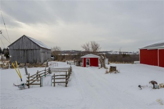 523 Grassy Road, Omemee Ontario