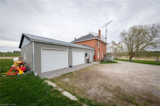 523 Grassy Road, Omemee Ontario