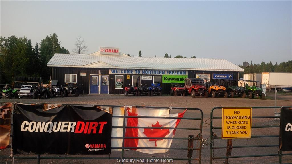 20 Archer Drive, Kirkland Lake Ontario, Canada