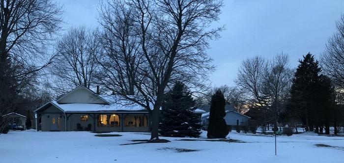 8773 Park St, Lambton Shores Ontario, Canada