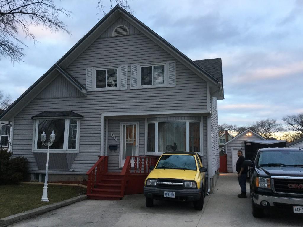 328 Savoy St, Sarnia Ontario, Canada