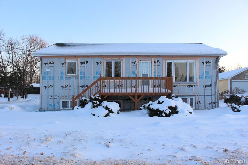 504 Rue Breau, Tracadie New Brunswick, Canada