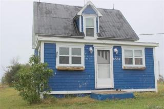 8551 Rue St-Paul, Bas Caraquet New Brunswick, Canada