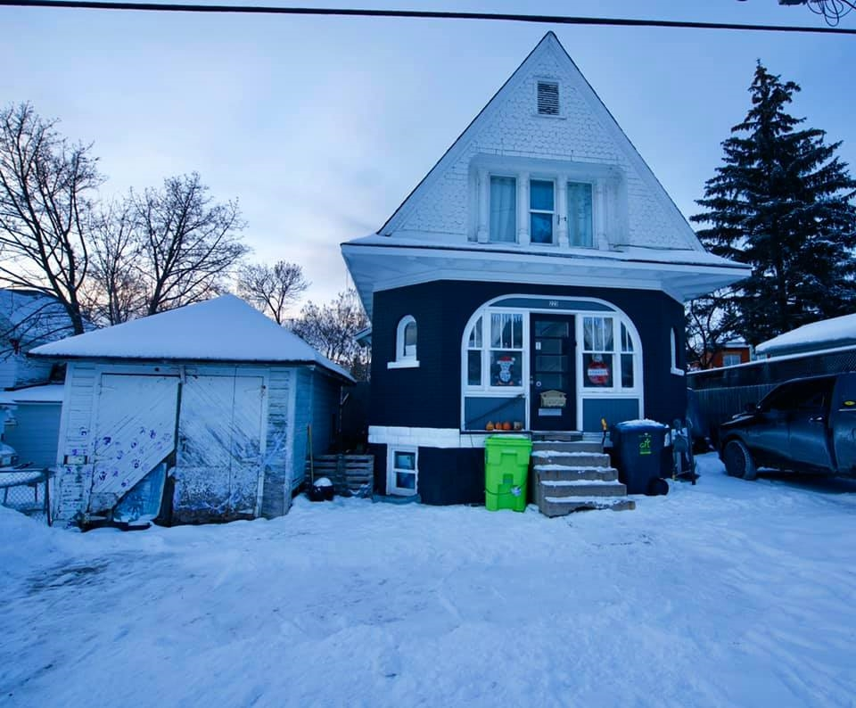 223 Pilgrim Street, Sault Ste. Marie Ontario, Canada