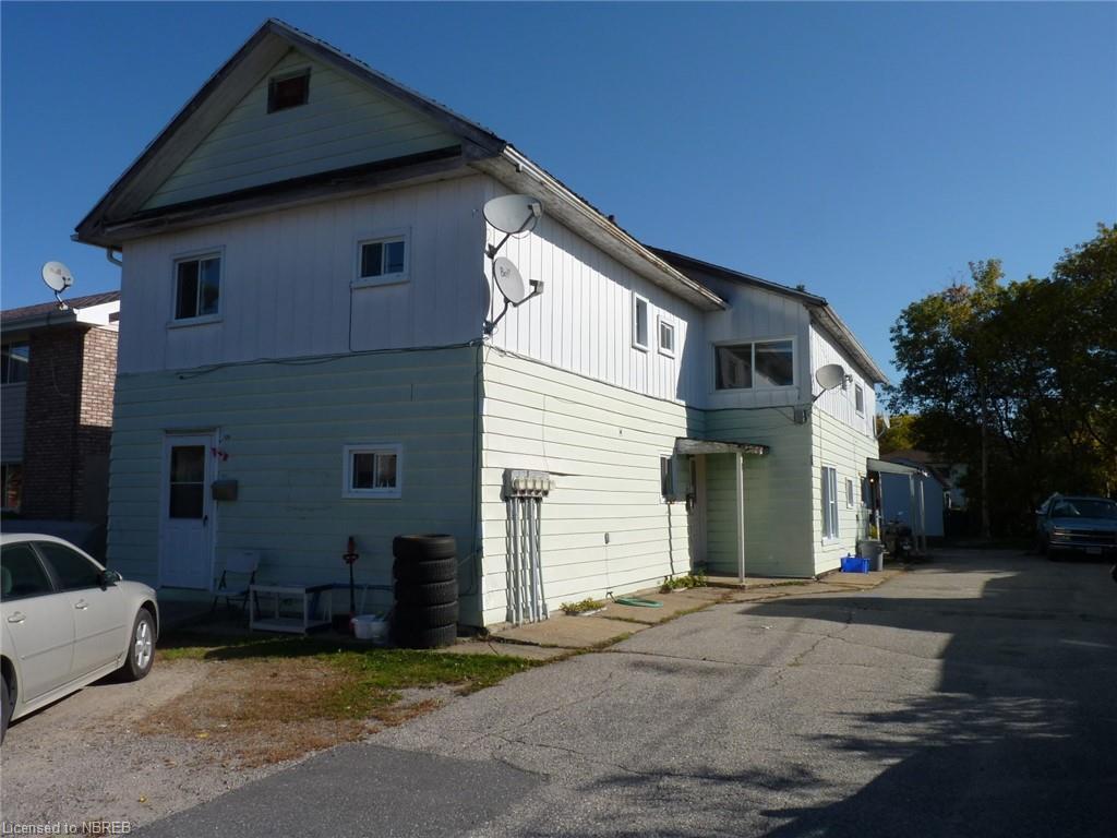 128 PRINCESS Street E, North Bay Ontario, Canada