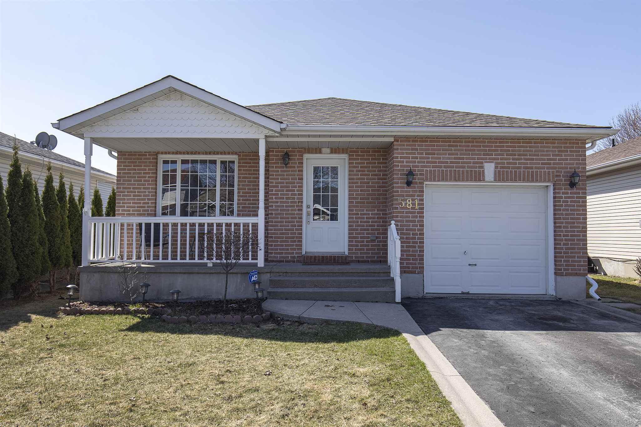 581 Freeman Crescent, Kingston Ontario, Canada