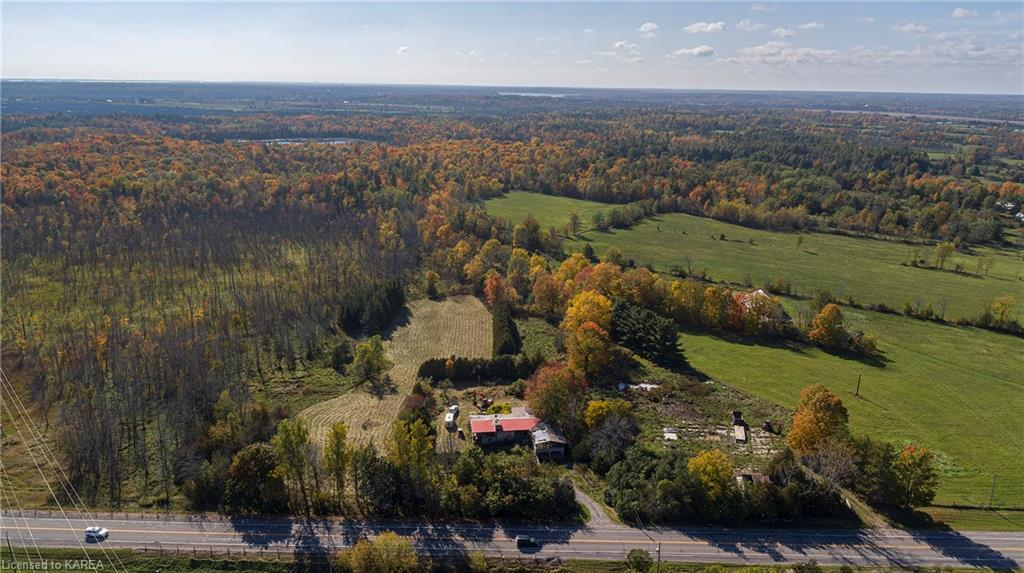 3311 HIGHWAY 38, Elginburg, Ontario, Canada