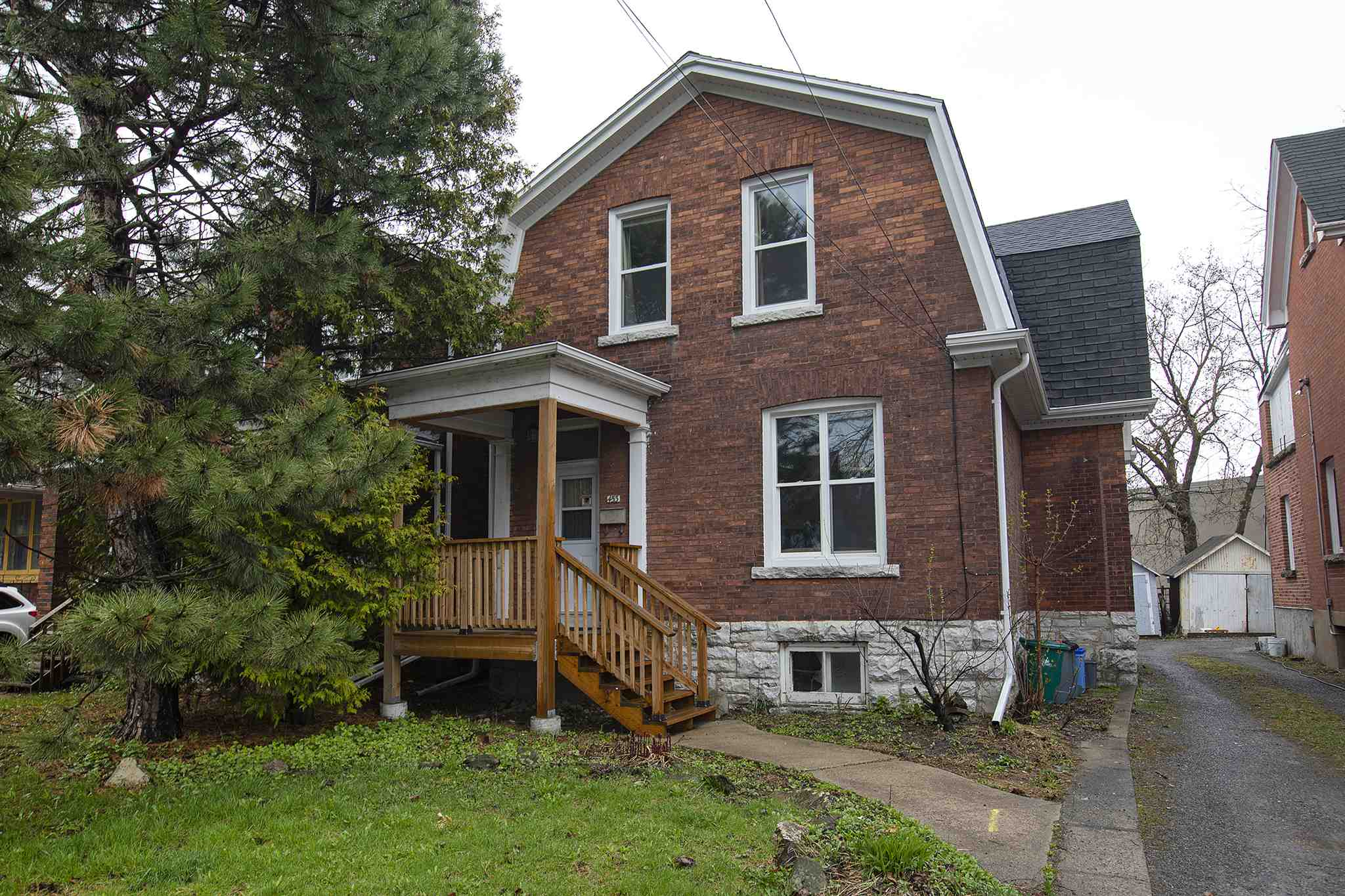 453 Frontenac Street, Kingston Ontario, Canada