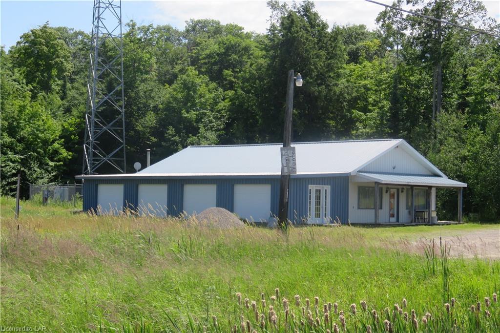 5419 Highway 522 ., Commanda Ontario, Canada