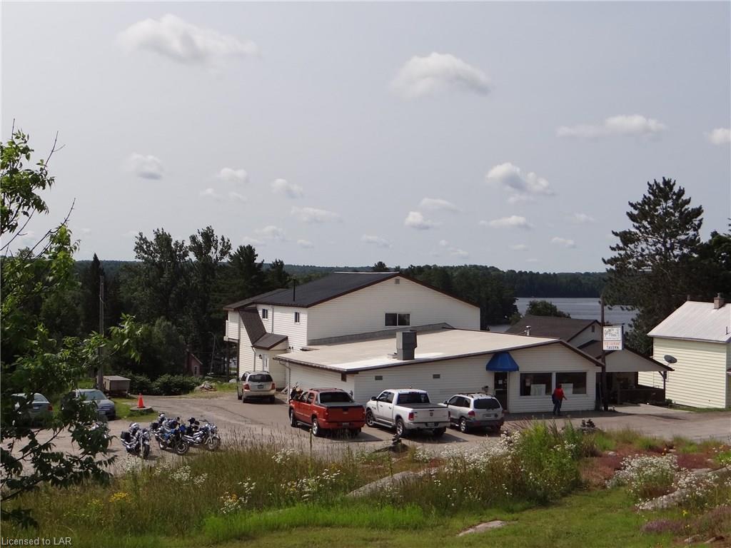 31/25 WILSON LAKE Road, Port Loring Ontario, Canada