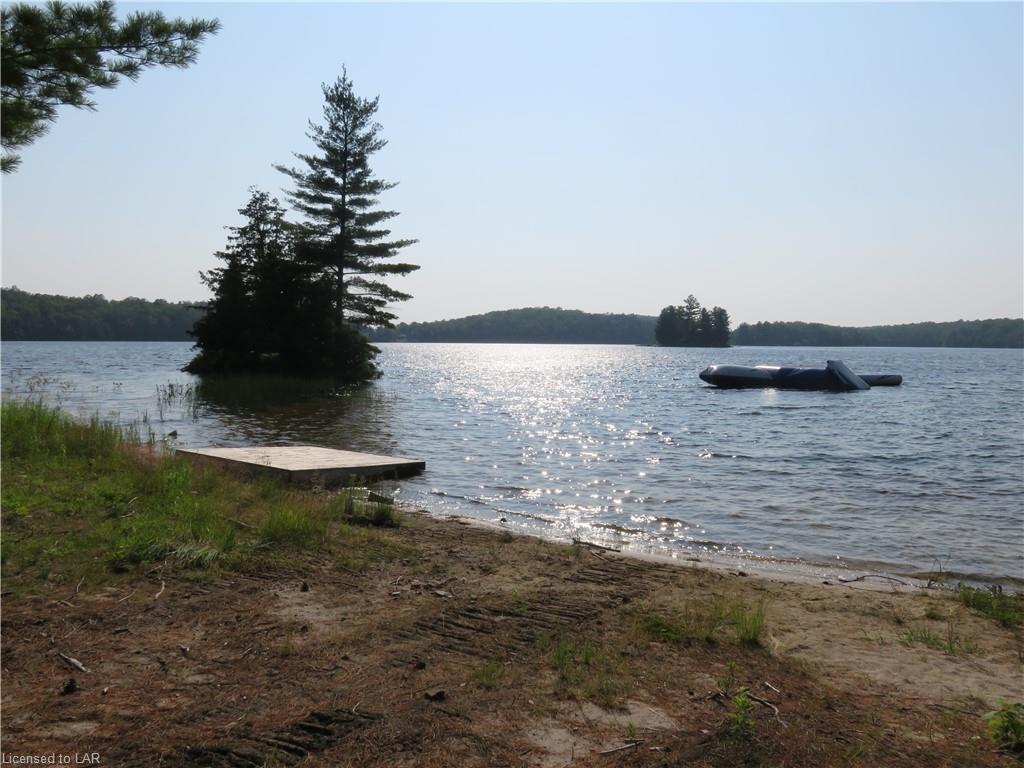 2 Wilson Lake, Loring Ontario, Canada