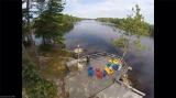 16 Comfort Island (kawigamog) Island, Loring Ontario
