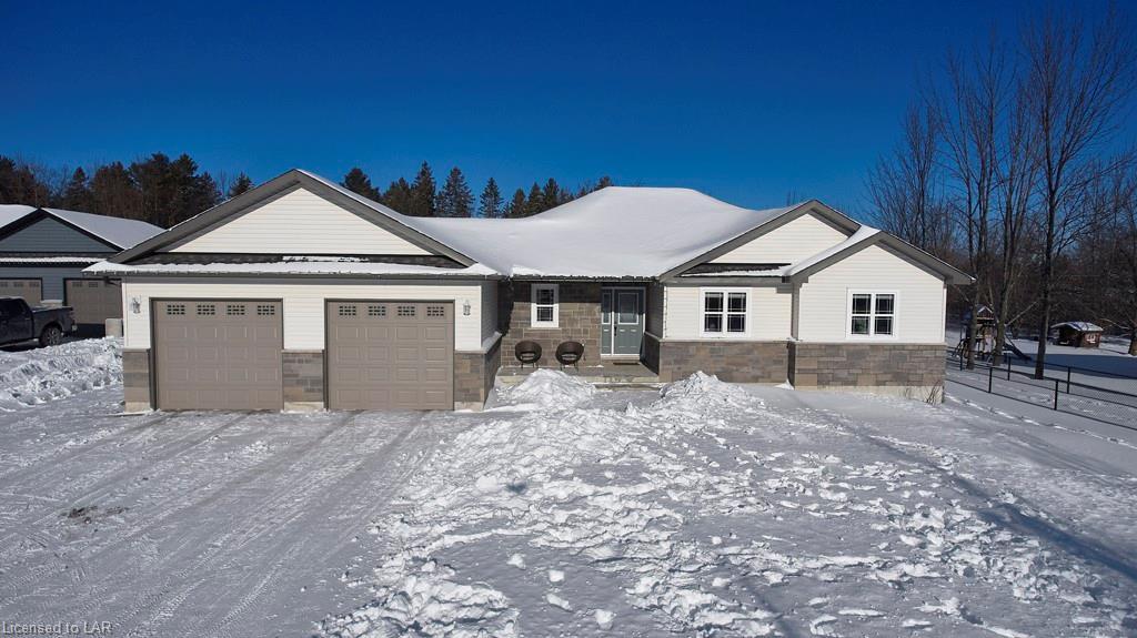 34 Merrington Avenue, Oro-medonte Township Ontario, Canada