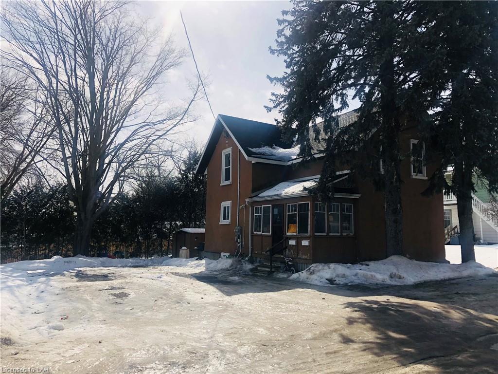 49 VICTORIA Street, Orillia, Ontario, Canada