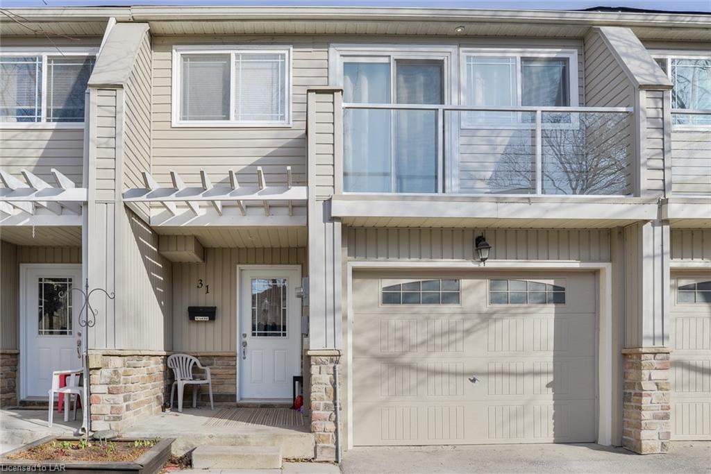 12 Lankin Boulevard Unit# 31, Orillia Ontario, Canada