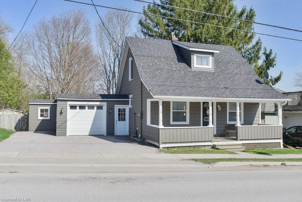100 Patrick Street, Orillia Ontario, Canada