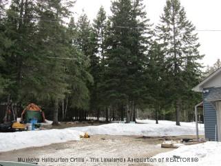 736 savage settlement rd, Novar Ontario, Canada