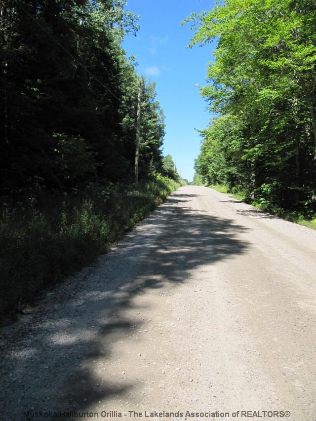 Foote Lake Rd, Novar Ontario