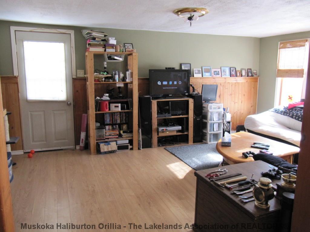 1110 South Horn Lake Rd West, Magnetawan Ontario