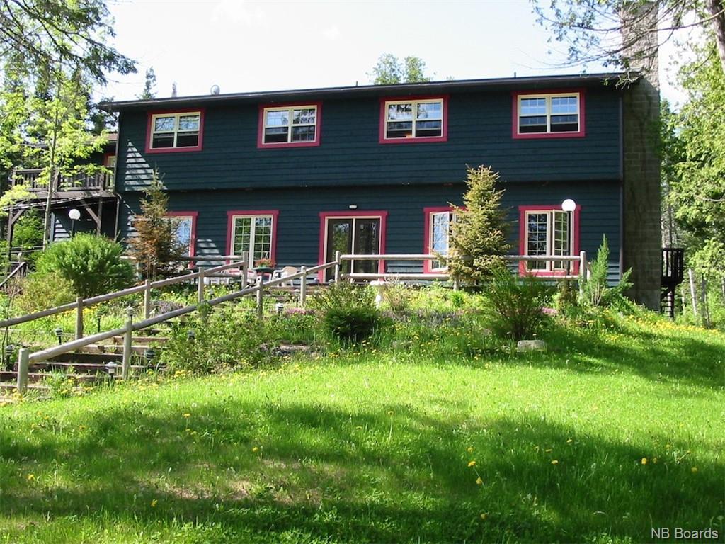20 615 Route, Jewetts Mills New Brunswick, Canada