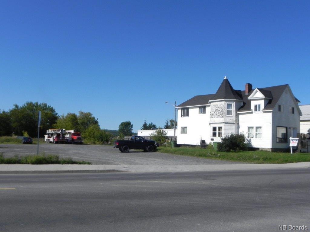 616 Union Street, Fredericton New Brunswick, Canada