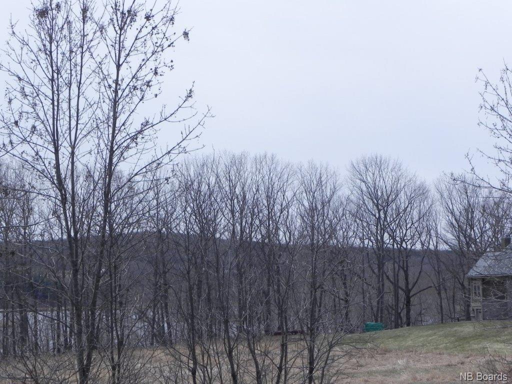 Lot Route 105, Douglas New Brunswick, Canada