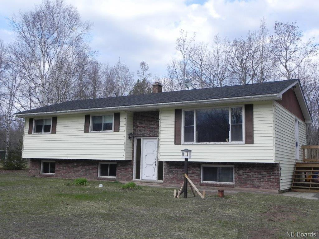 289 Evans Road, Minto New Brunswick, Canada