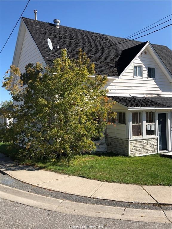 11a Orford, Copper Cliff Ontario, Canada