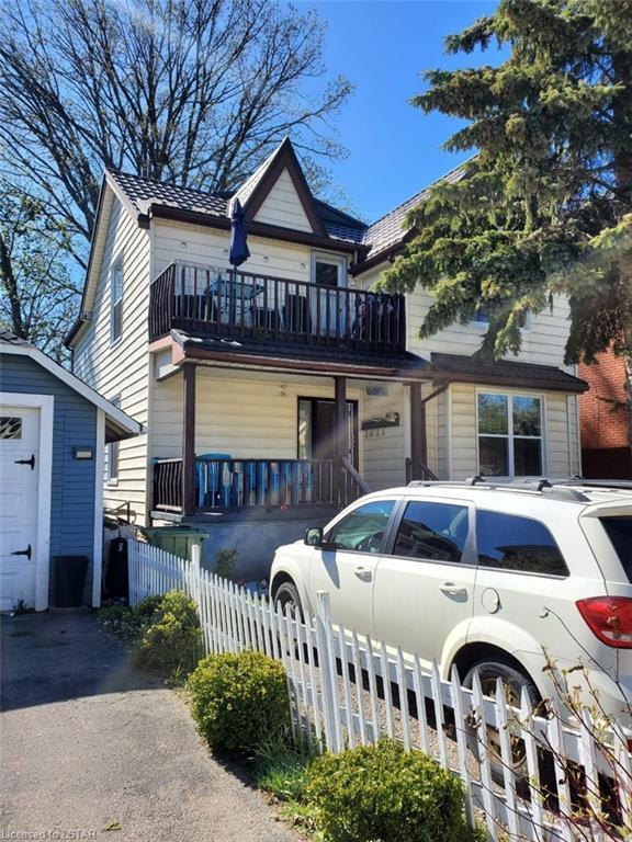56 Southwick Street, St. Thomas Ontario, Canada