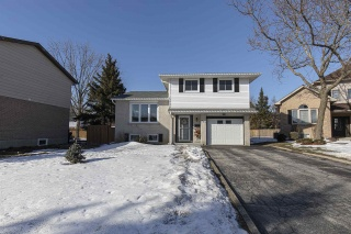 982 Westminster Place, Kingston Ontario, Canada