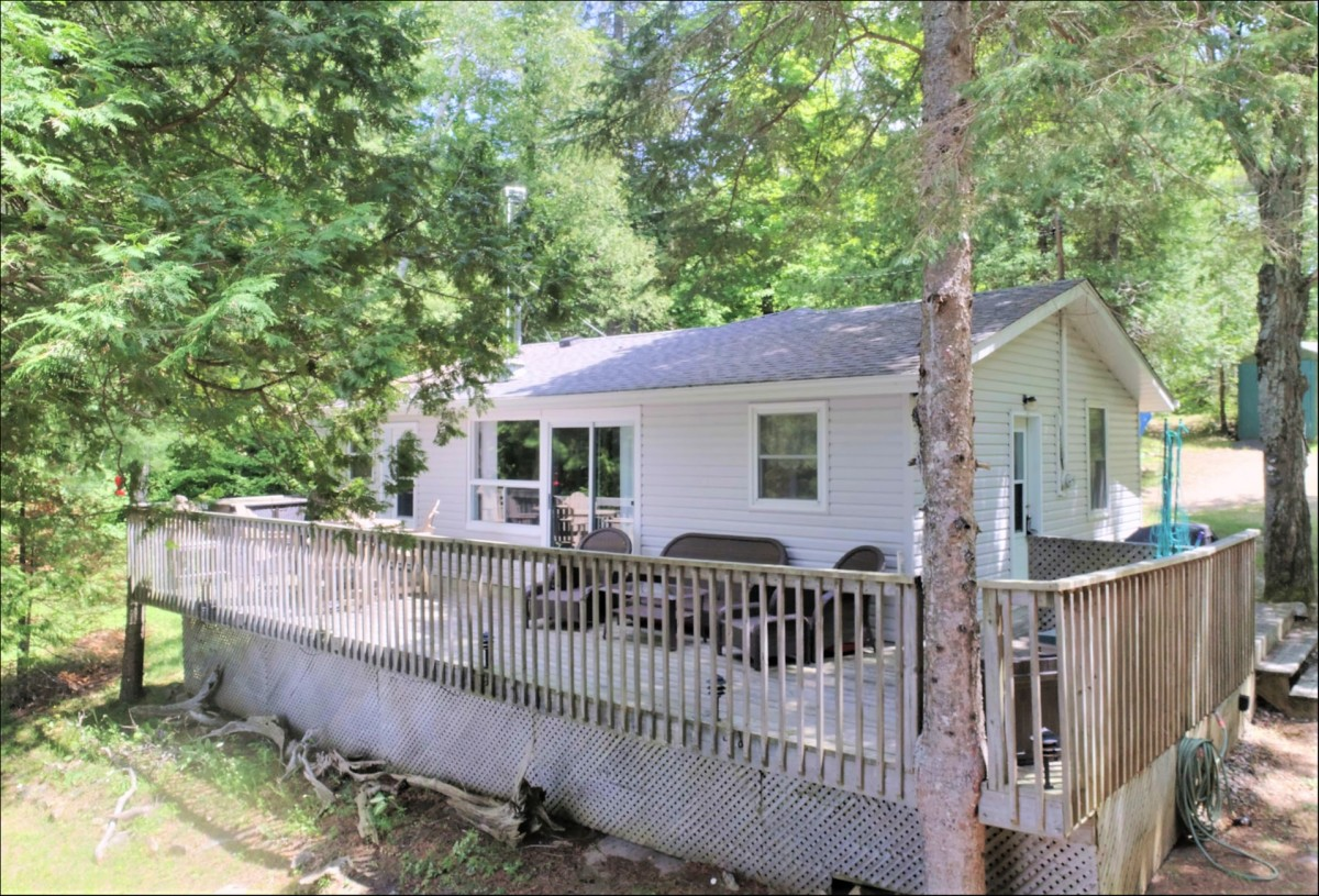 1283d Tranquility Lane, Arden K0h 1b0, North Frontenac Ontario, Canada