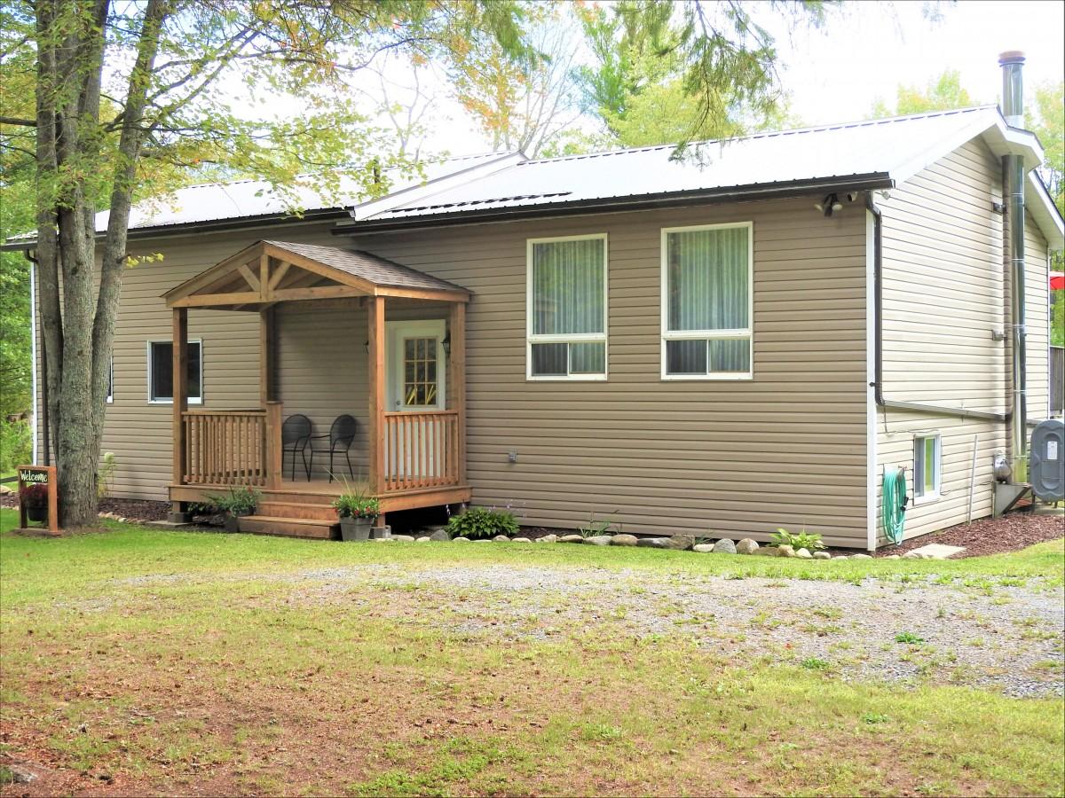 1719 Bordenwood Rd., Arden K0h 1b0, Central Frontenac Ontario, Canada