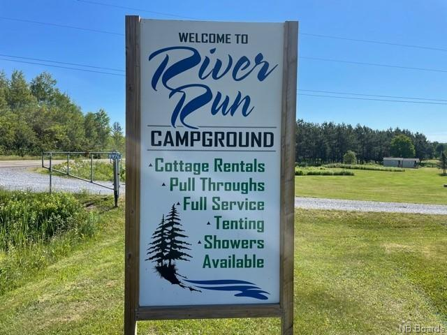 8976 Route 112, Coles Island New Brunswick, Canada