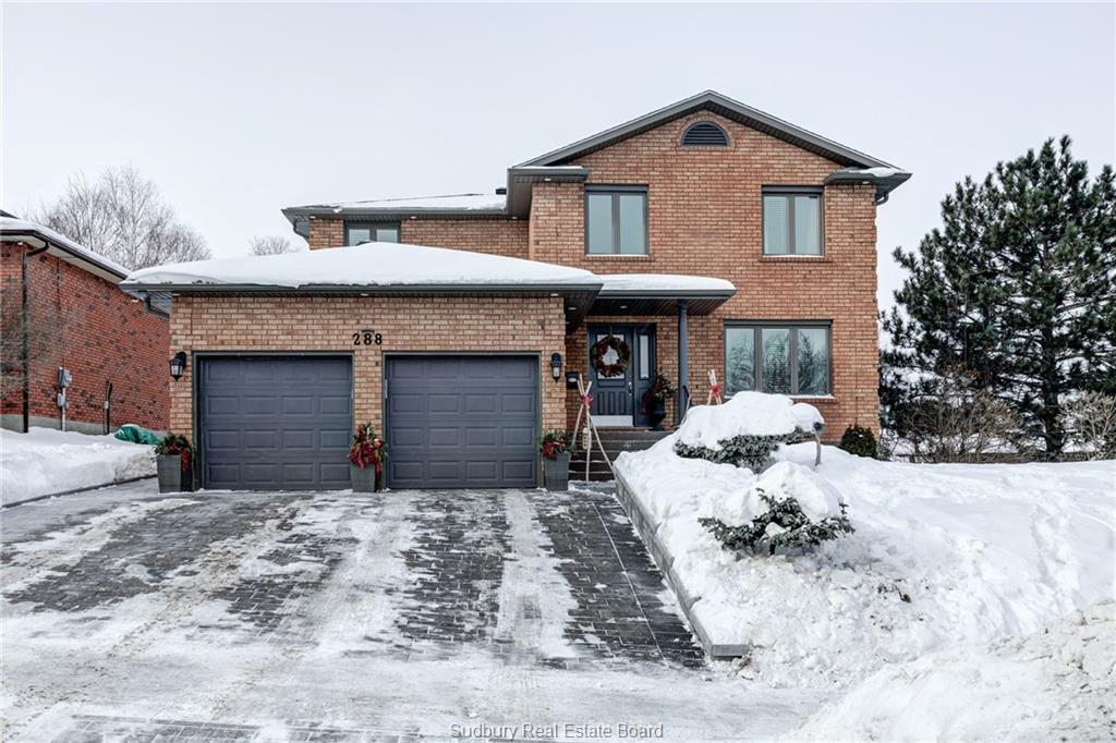 288 Moonrock Avenue, Sudbury Ontario, Canada
