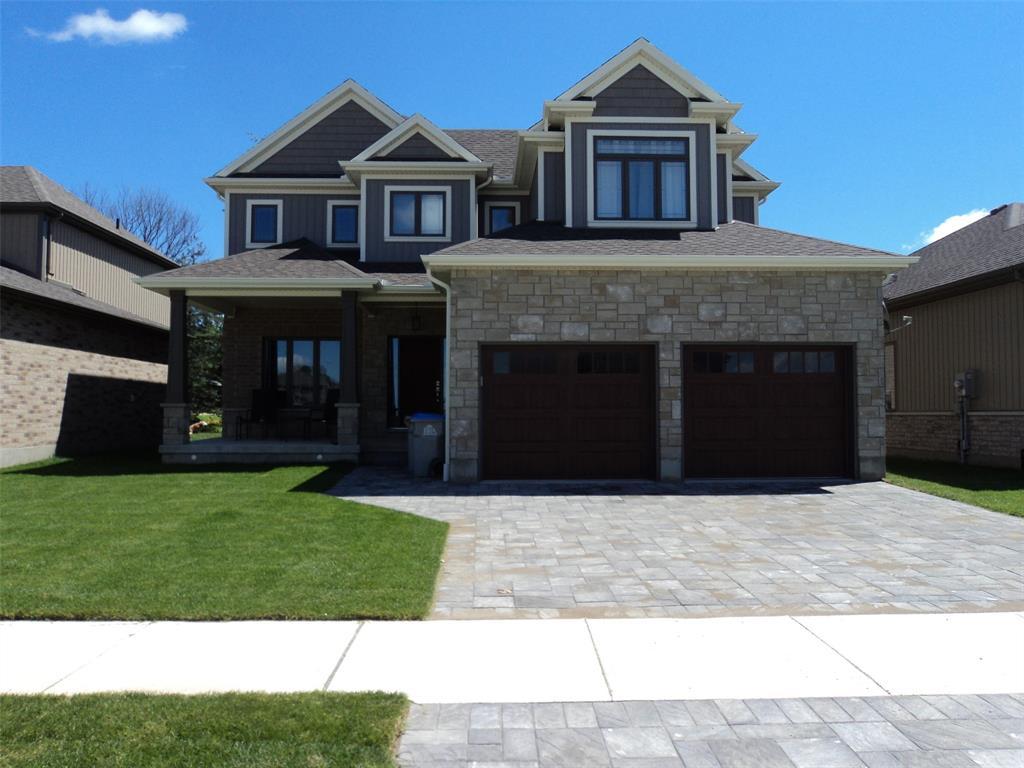 671 Ketter Way, Plympton-wyoming Ontario, Canada