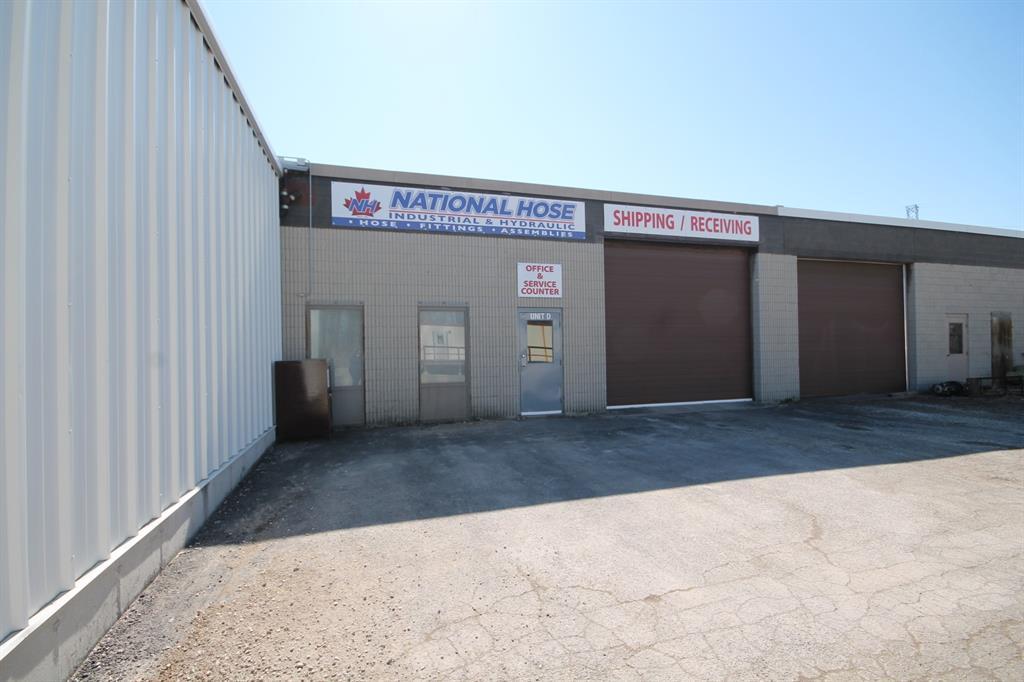 461 Scott Road Unit# D & F, Sarnia Ontario, Canada