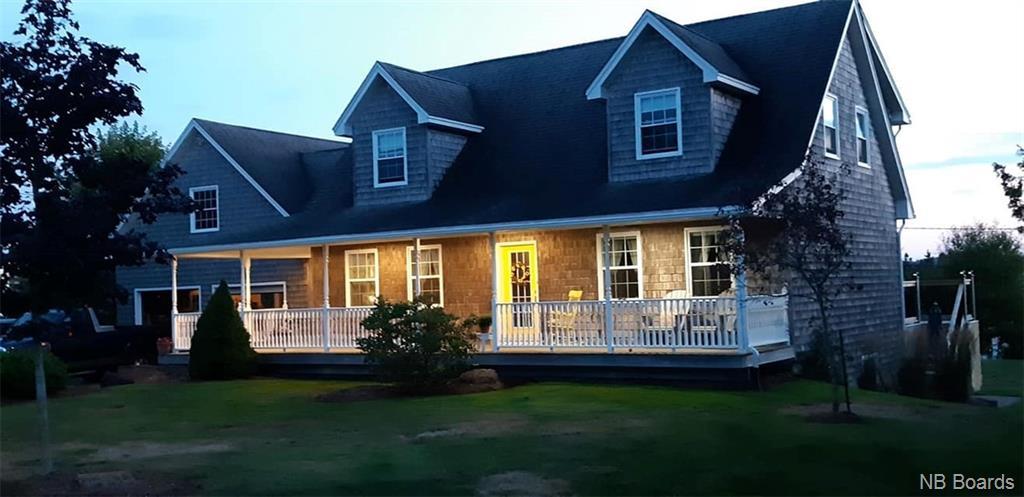 113 Chelsea Drive, Quispamsis New Brunswick, Canada